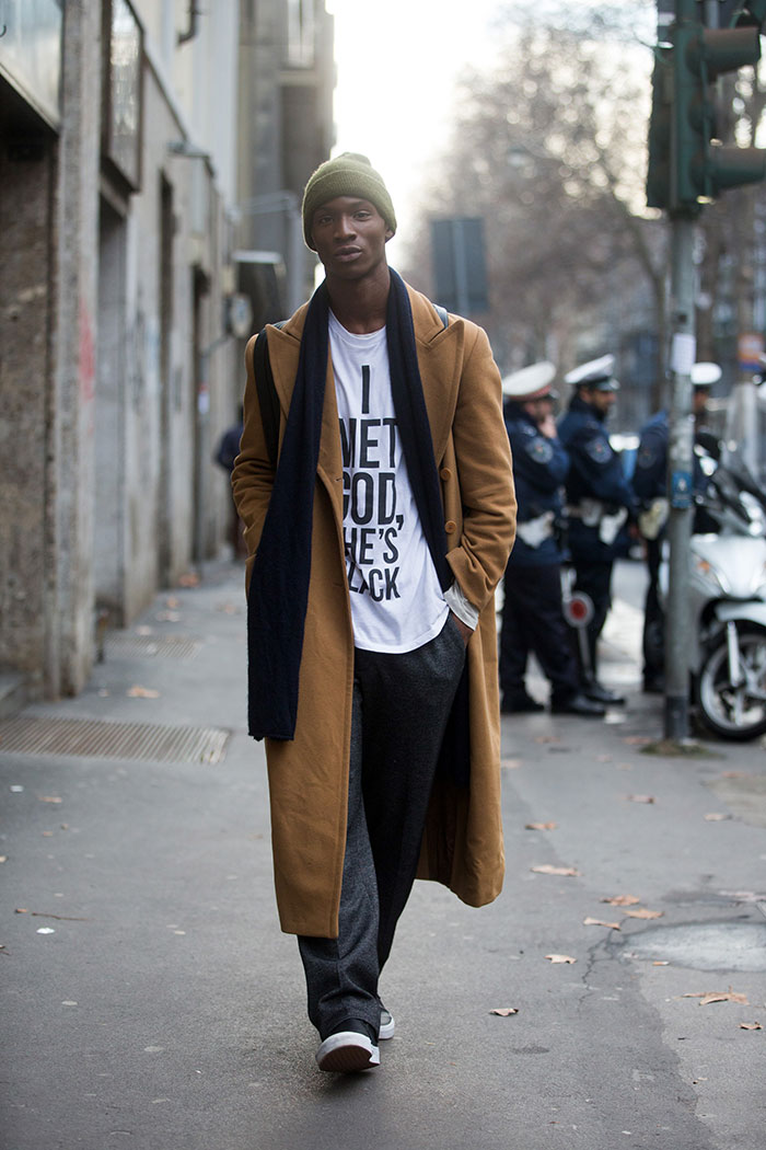 On The Street Mfw F W 15 Day 1 2 Of The Minute