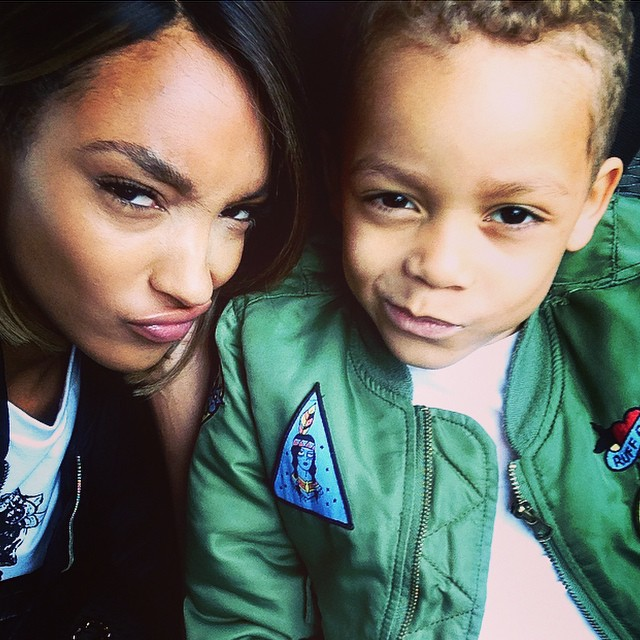 jourdan-dunn-riley-son