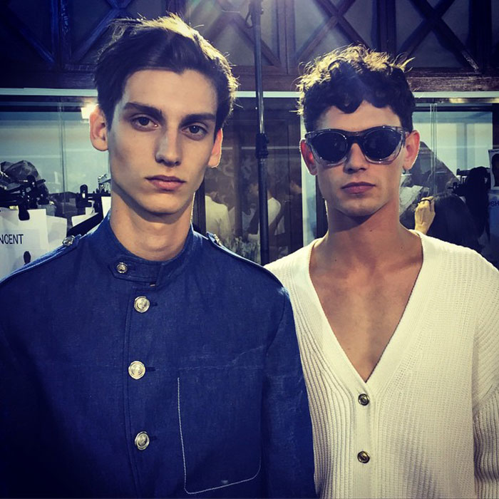 Anthony-Gilardot-and-Arthur-Gosse-at-3.1-Phillip-Lim