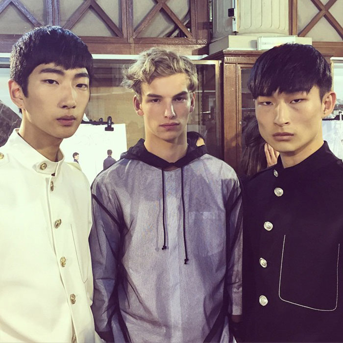 Bom-Chan-Lee,-Nash-Bajart,-and-Sang-Woo-Kim-at-3.1-Phillip-Lim