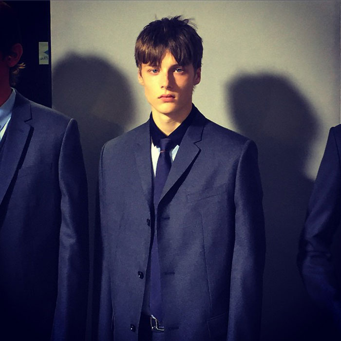 Hugh-Laughton-Scott-at-Dior-Homme