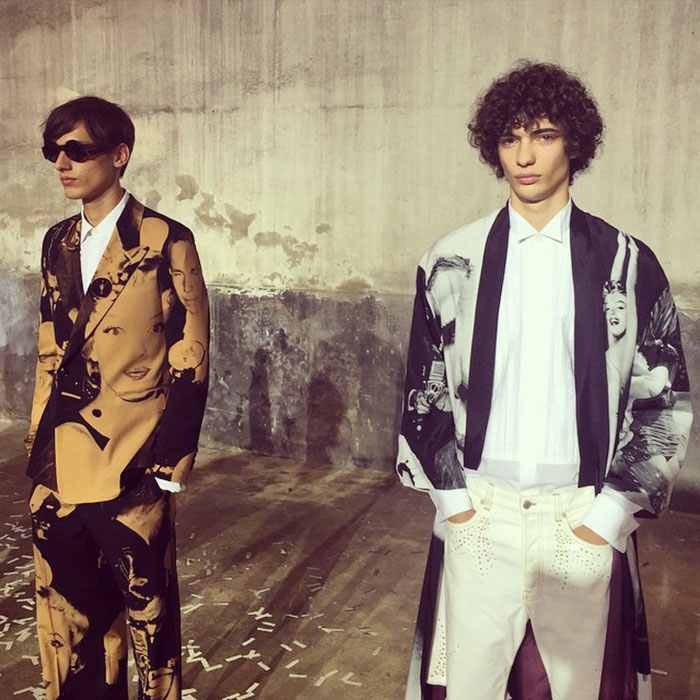 Luca-Stascheit-and-Piero-Mendez-at-Dries-Van-Noten