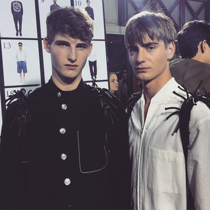 Max-Streetley-and-Ben-Allen-at-3.1-Phillip-Lim
