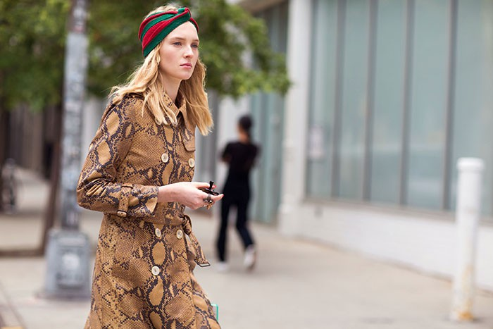 Cruise Control: Gucci | Of The Minute