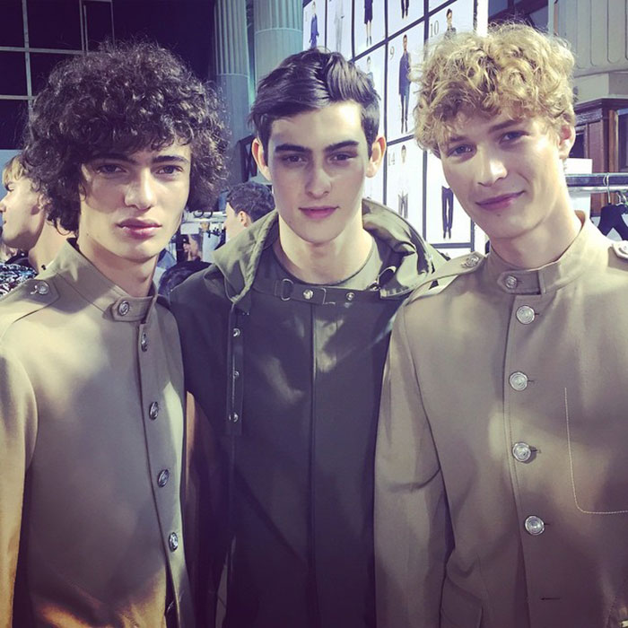 Piero-Mendez,-Rhys-Pickering,-and-Sven-de-Vries-at-3.1-Phillip-Lim