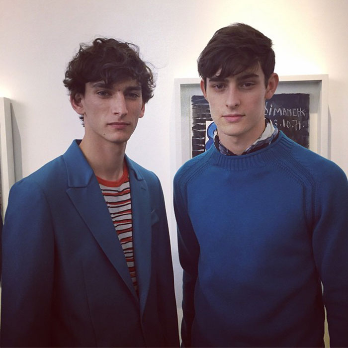 Thibaud-Charon-and-Rhys-Pickering-at-Berluti