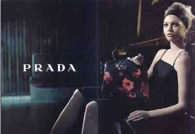 Prada Ads | dealsonclothing.net