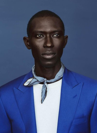 Armando Cabral - Photo: Billy Kidd for Details May 2014