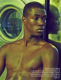 Ronald Epps