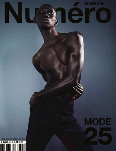 Fernando Cabral - Ph: Jacob Sutton for Numero Homme S/S 13
