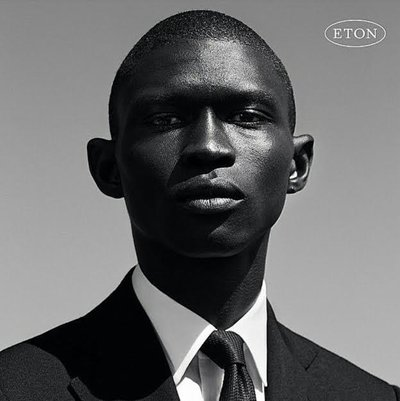 Fernando Cabral - Ph: Tobias Lundqvist for Eton of Sweden S/S 15