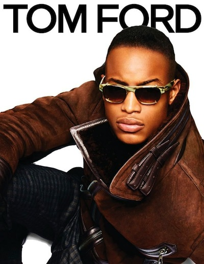 Conrad Bromfield - Ph: Tom Ford for Tom Ford F/W 13