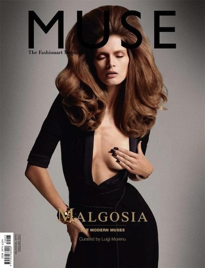 Malgosia Bela - Ph: Muse Magazine