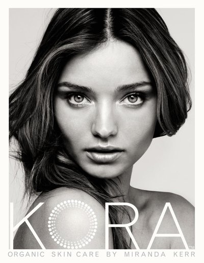 Miranda Kerr -