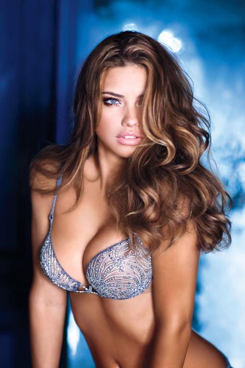 Adriana Lima -