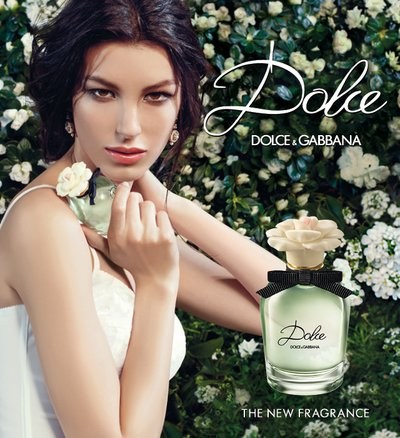 Kate King - Ph. Dolce & Gabbana Fragrance