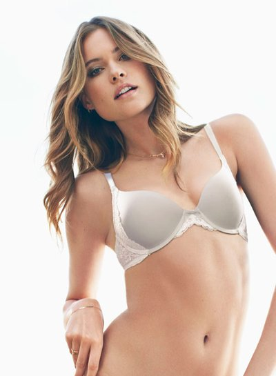 Behati Prinsloo - Ph. Victoria's Secret 2013